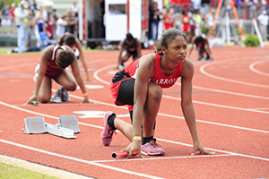 2018 NAIA Outdoor Track & Field National Championship